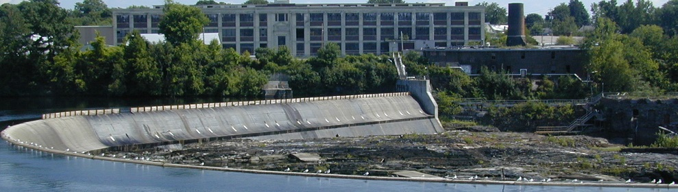 GE Hudson Falls Plant site